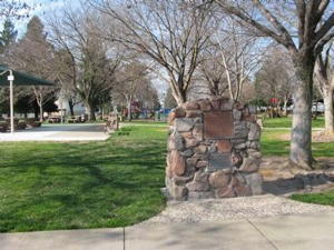 2-3 Samuel Brannan park
