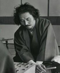 将棋界の異端でもあった升田幸三