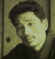 若き日、木村名人に挑む升田幸三